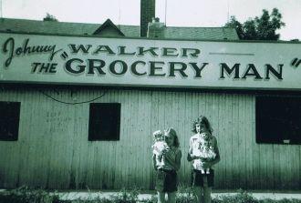 Margaret Baker Walker