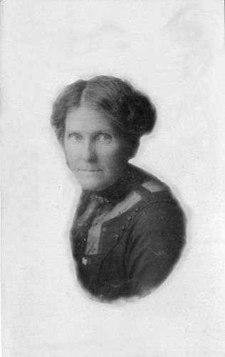 Deborah Frisby King
