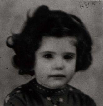 A photo of Birgit Berkowitz