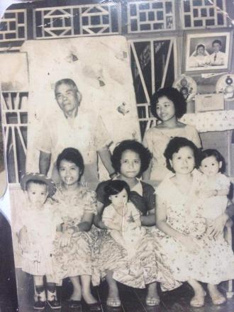Samontiza family