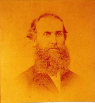 Wesley Kenerly Helm