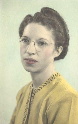 Lorraine Silzell