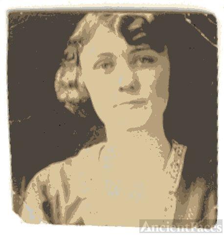 Josephine Pattillo Fetter Ford