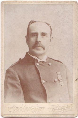 John Clayton Stansfield