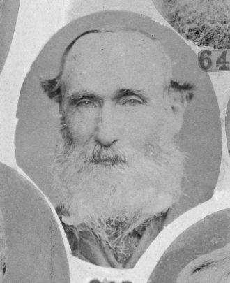 William Pender