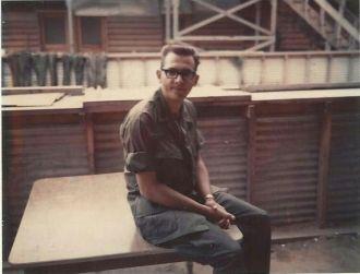 Gerald Kanzeg