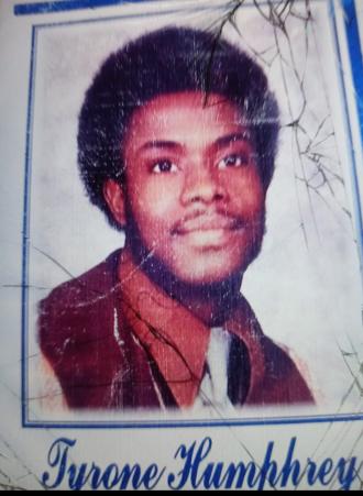 Tyrone Humphrey