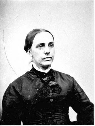 Ellen Osborn Buxton Mower