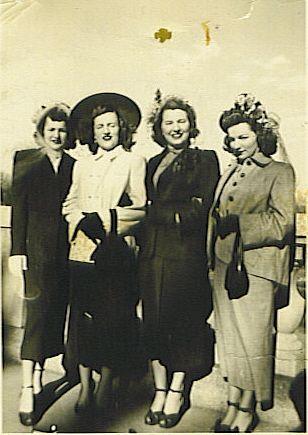 KIRCHER SISTERS