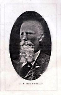 John F. Mayfield