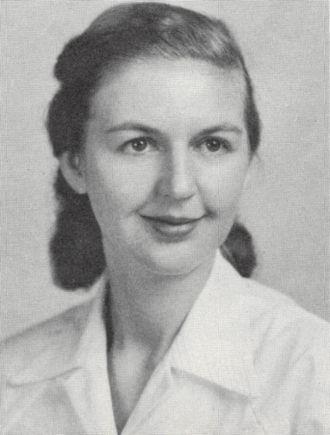 Mrs. Gary Willinghurst