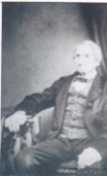 Francis Baulch