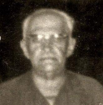 A photo of Myron Barber Johnson