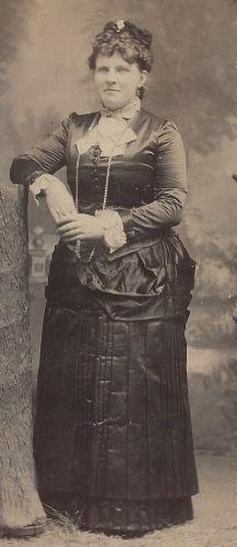Anna O'Connor Johnson