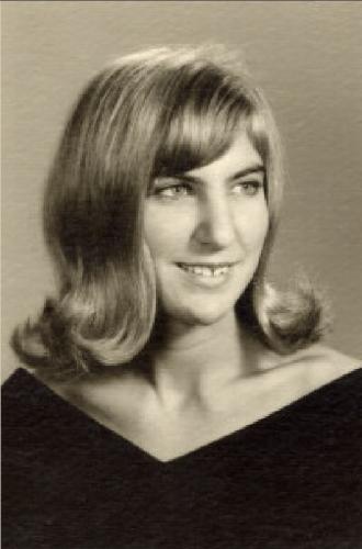 Patricia Ellen Smith