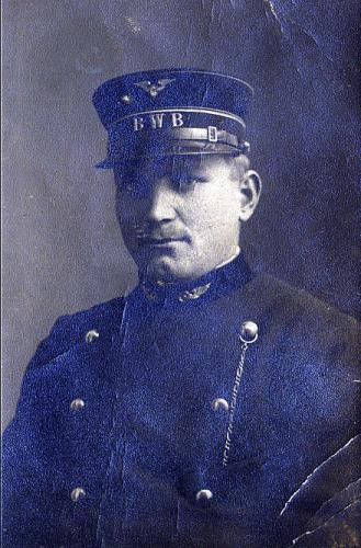 Otto Baumgartner