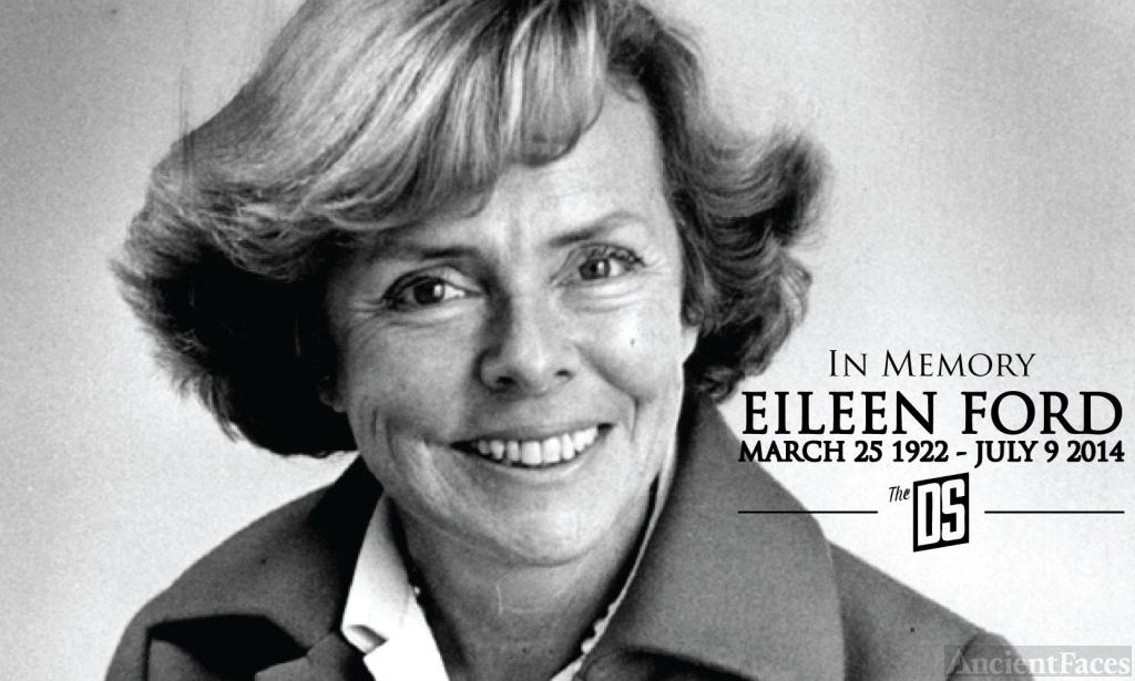 Eileen Ford