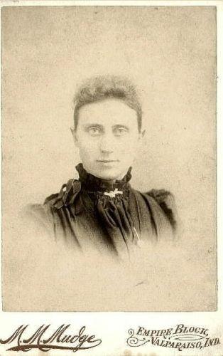 Cassie Quinlan