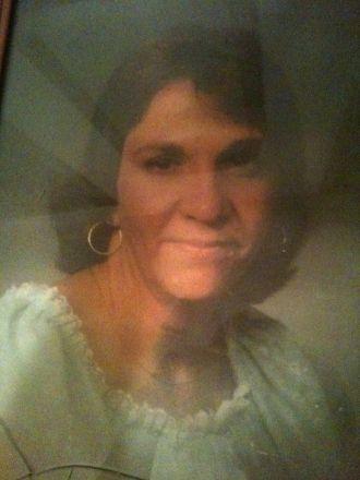 Phyllis Jane Vaughn