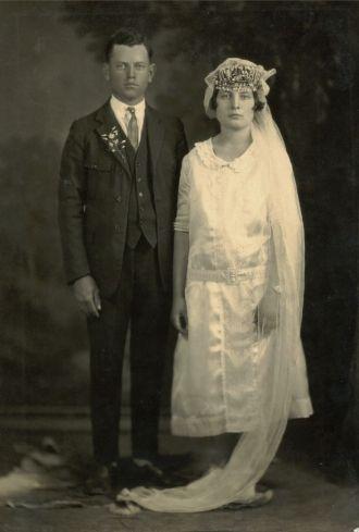 Newt & Clara Edmonds