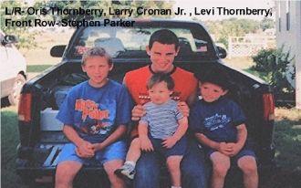 Thornberry Cousin's