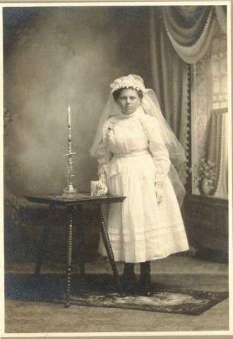 Frank Horstmann sister
