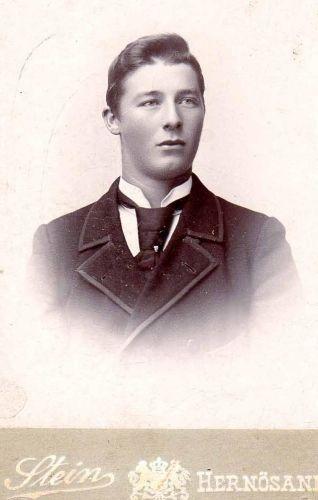 Lindstrom from Sweden